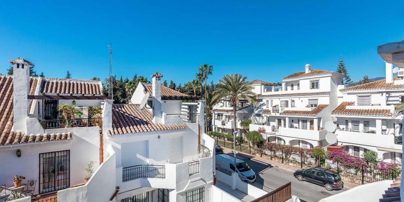 Los Naranjos de Marbella